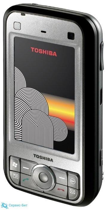 Toshiba Portege G900 | Сервис-Бит
