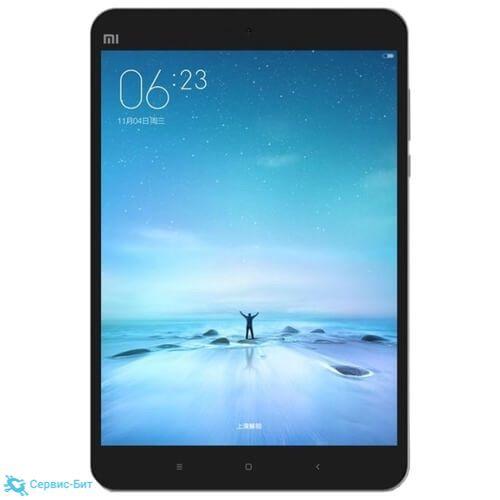 Xiaomi MiPad 2   Сервис-Бит