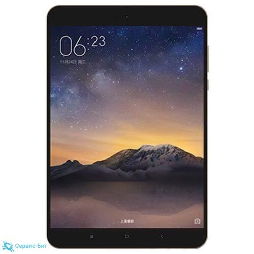 Xiaomi MiPad 3   Сервис-Бит
