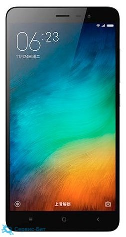 Xiaomi Redmi Note 3 16Gb | Сервис-Бит