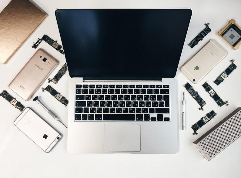 Ремонт ноутбуков | Сервис-Бит | Сервис-Бит